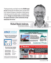 Maritime Reporter Magazine, page 33,  Jul 2017
