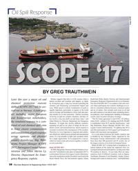 Maritime Reporter Magazine, page 38,  Jul 2017