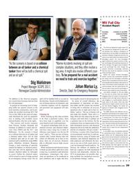 Maritime Reporter Magazine, page 39,  Jul 2017