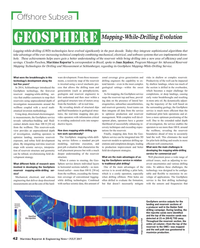 Maritime Reporter Magazine, page 42,  Jul 2017