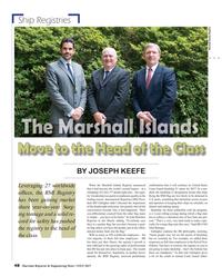 Maritime Reporter Magazine, page 48,  Jul 2017