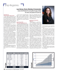 Maritime Reporter Magazine, page 50,  Jul 2017