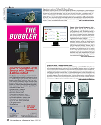 Maritime Reporter Magazine, page 54,  Jul 2017