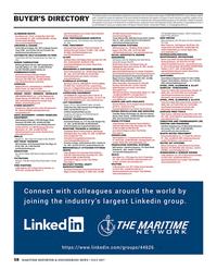 Maritime Reporter Magazine, page 58,  Jul 2017