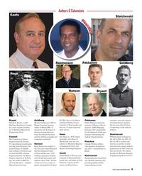Maritime Reporter Magazine, page 5,  Jul 2017