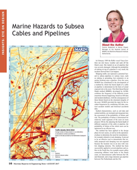 Maritime Reporter Magazine, page 16,  Aug 2017