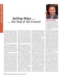 Maritime Reporter Magazine, page 20,  Aug 2017