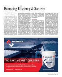Maritime Reporter Magazine, page 27,  Aug 2017