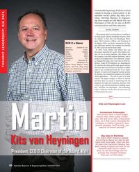 Maritime Reporter Magazine, page 30,  Aug 2017