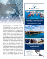 Maritime Reporter Magazine, page 33,  Aug 2017