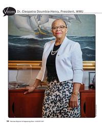 Maritime Reporter Magazine, page 34,  Aug 2017