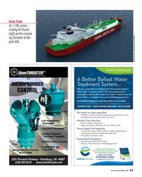 Maritime Reporter Magazine, page 43,  Aug 2017