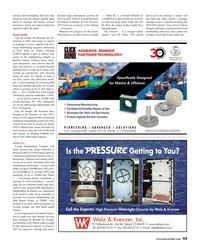 Maritime Reporter Magazine, page 45,  Aug 2017