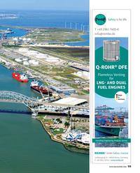 Maritime Reporter Magazine, page 55,  Aug 2017
