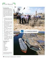 Maritime Reporter Magazine, page 58,  Aug 2017