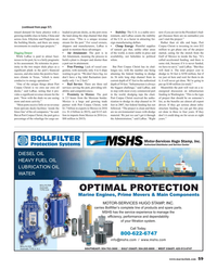 Maritime Reporter Magazine, page 59,  Aug 2017
