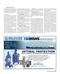 Maritime Reporter Magazine, page 59,  Aug 2017
