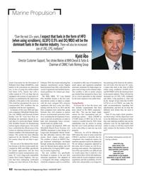 Maritime Reporter Magazine, page 62,  Aug 2017
