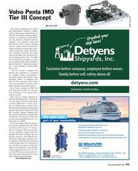 Maritime Reporter Magazine, page 63,  Aug 2017