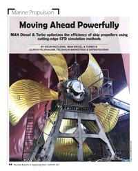 Maritime Reporter Magazine, page 64,  Aug 2017