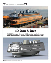 Maritime Reporter Magazine, page 68,  Aug 2017