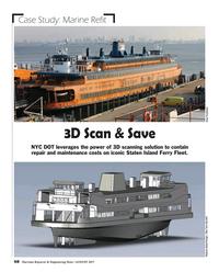 Maritime Reporter Magazine, page 68,  Aug 2017