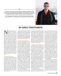Maritime Reporter Magazine, page 69,  Aug 2017