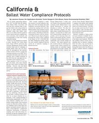 Maritime Reporter Magazine, page 71,  Aug 2017