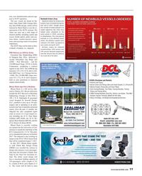 Maritime Reporter Magazine, page 77,  Aug 2017