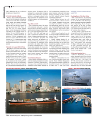 Maritime Reporter Magazine, page 78,  Aug 2017