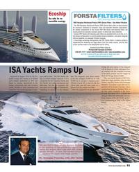 Maritime Reporter Magazine, page 81,  Aug 2017