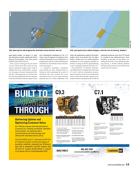 Maritime Reporter Magazine, page 13,  Sep 2017