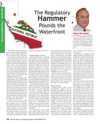 Maritime Reporter Magazine, page 18,  Sep 2017