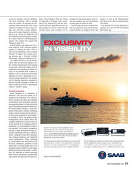 Maritime Reporter Magazine, page 21,  Sep 2017