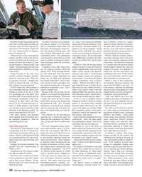 Maritime Reporter Magazine, page 32,  Sep 2017