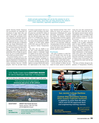 Maritime Reporter Magazine, page 35,  Sep 2017