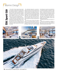 Maritime Reporter Magazine, page 44,  Sep 2017