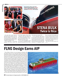 Maritime Reporter Magazine, page 48,  Sep 2017