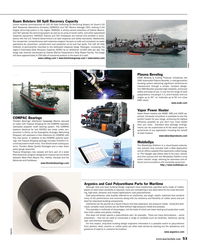 Maritime Reporter Magazine, page 53,  Sep 2017