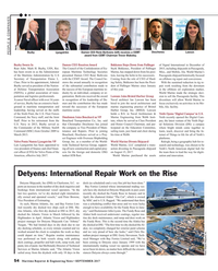 Maritime Reporter Magazine, page 54,  Sep 2017