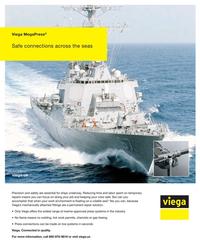 Maritime Reporter Magazine, page 9,  Oct 2017