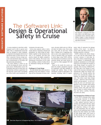 Maritime Reporter Magazine, page 16,  Oct 2017