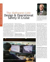 Maritime Reporter Magazine, page 16,  Oct 2017
