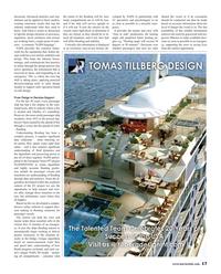 Maritime Reporter Magazine, page 17,  Oct 2017