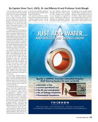 Maritime Reporter Magazine, page 19,  Oct 2017