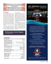 Maritime Reporter Magazine, page 27,  Oct 2017
