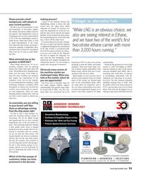 Maritime Reporter Magazine, page 31,  Oct 2017