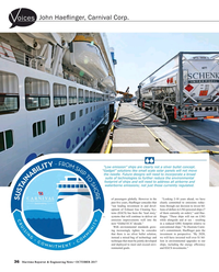 Maritime Reporter Magazine, page 36,  Oct 2017