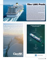 Maritime Reporter Magazine, page 39,  Oct 2017