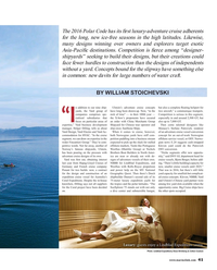 Maritime Reporter Magazine, page 41,  Oct 2017